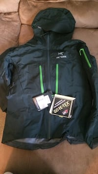 Arcteryx Alpha SV Jacket Lawrenceville, 30044