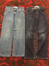 Levi's Boys size 14 Norwalk, 90650