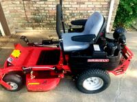 Gravely compact Pro commercial zero turn mower(fit North Richland Hills, 76182