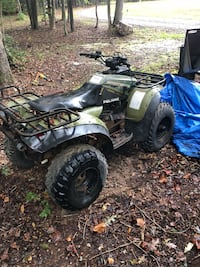 94 Polaris Sportsman 400 South Chesterfield, 23803