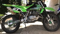 Klx125 really nice bike, looking for 150 Simi Valley, 93063