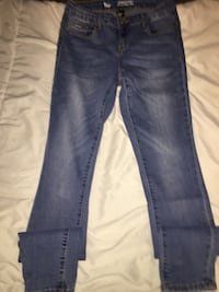 Jeans Stonewall