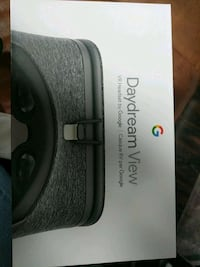 Daydream view vr heafset by Google Guelph, N1G