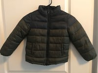 Joe Fresh Boys Jacket - 5 Years Toronto, M8Z 0C6