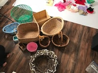 Baskets, all of them for just $30 Woodbridge, 22193