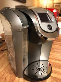 Keurig Saint George, 84770