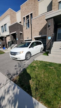 2011 Honda Odyssey Touring Richmond Hill