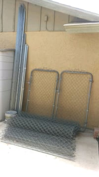 Chain link fence and Hardware Phoenix, 85053