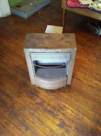 brown space heater Lafayette, 70501