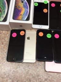 iPhones all models  Opelousas, 70570