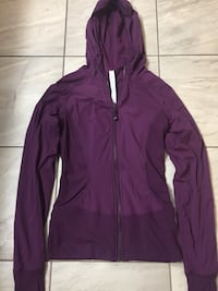 New Size 6 Lululemon Jacket London, N6A 1L9