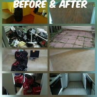 House cleanup Knoxville, 37914