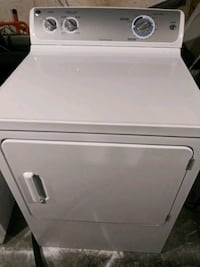 white front-load clothes washer Columbus, 43219
