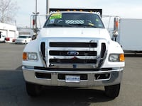 Ford - F-750 16 ft flat bed  - 2013 Manassas