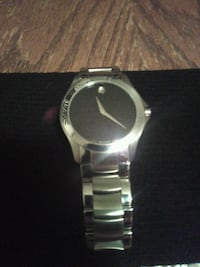 Movado Swiss made mens watch 2393 mi