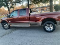 2007 Ford Annapolis