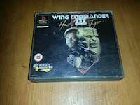 Ps1 wing commander 3