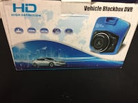 Dash cam and Radar for sell  Edmonton, T5T 2K3