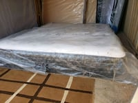 Queen mattress Sealy posturepidic delivery 40 Edmonton, T5A 4H3