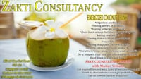 ENERGIZED COCONUT DRINK SINGAPORE