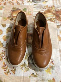Frye Leather Women Shoes Used Long Branch, 07740