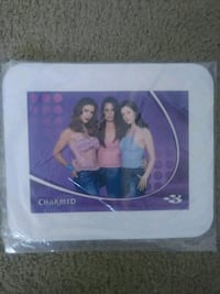 Charmed mouse pad 2245 mi