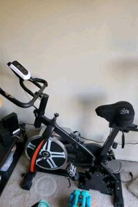 Exercise bike West Springfield, 22152