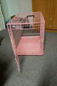 Great Choice small dog cage  London, N6E 3M5