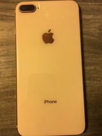 iPhone 8plus unlocked with any carrier Knoxville, 37918