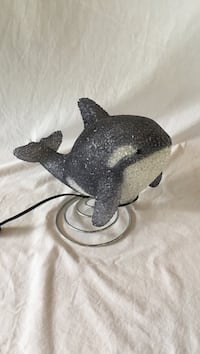 Small Orca Lamp Upper Macungie, 18104