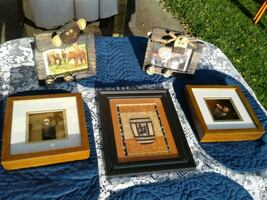 Great deal African Decor all five for $16