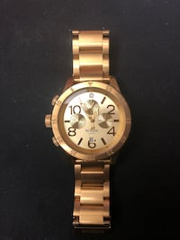 Nixon 48-20 Chrono Watch Manchester, 03102
