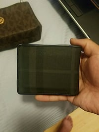 Authentic Burberry Wallet Manassas Park, 20111