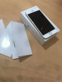iPhone 6 128GB 8601 km