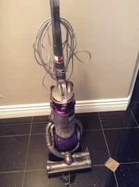 Dyson DC25 Ball Vacuum Cleaner Vancouver