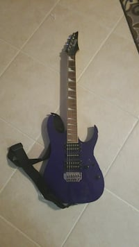 Gio Ibanez electric guitar