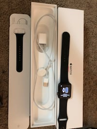 Brand New Apple Series 3 Celluar Germantown, 20874