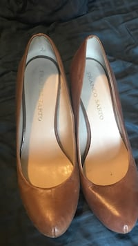 Franco Sarto Heels Richmond, V7E 1Y9