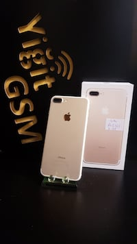 IPHONE 7 PLUS 128GB  Nişantaş Mahallesi