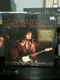 Bob Dylan trouble no more deluxe edition Toronto, M4A 2W1