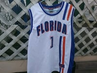 Authentic colosseum jersy xl Jacksonville, 32210