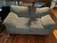 Super comfy fold out sleeper sofa New Orleans, 70113