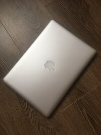 "PENDING PICK UP Mid-2012 13"" Macbook Pro Edmonton, T5H 2W2"