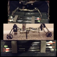 Youth Compound Bow Bakersfield, 93301