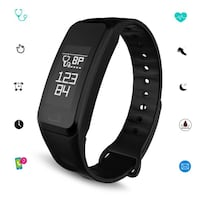 Bluetooth Health Smart Watch for iPhone and Android (Track Blood Pressure, Calories, pedometer, etc...) Las Vegas, 89131