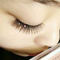 diamond lash extension Toronto