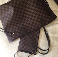 BRAND NEW Louis Vuitton Neverfull MM