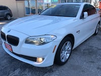 2012 BMW 528i 535i xdrive  Halethorpe