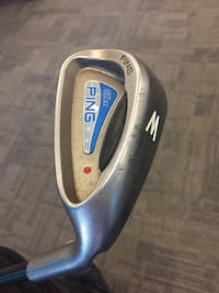 Ping right hand wedge Toronto, M5J 1E6