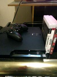 ps3 with games College Park